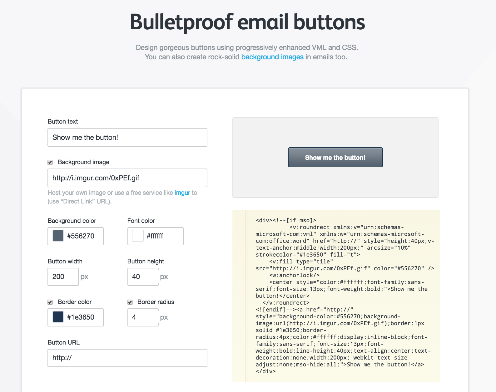 Things Ive Learned About Building Coding Html Email Templates