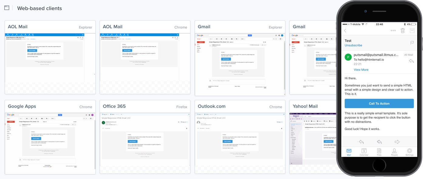 Things I've Learned About Responsive Email Design