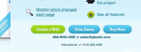PB Wiki