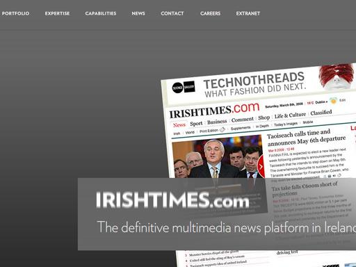 Webfactory.ie