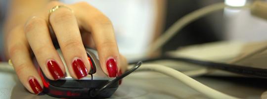 Female Web Designers