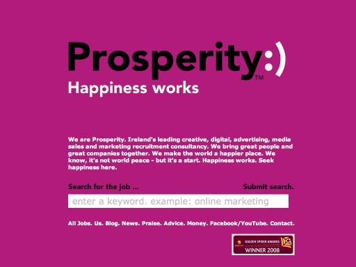 Prosperity.ie