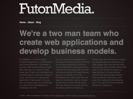 Futon Media