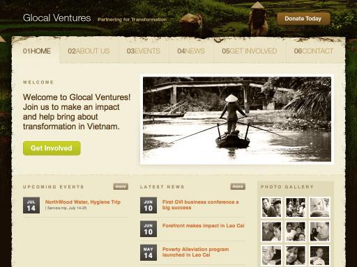 Glocal Ventures