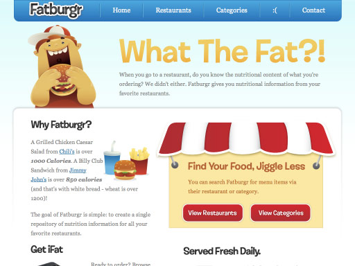 Fatburgr