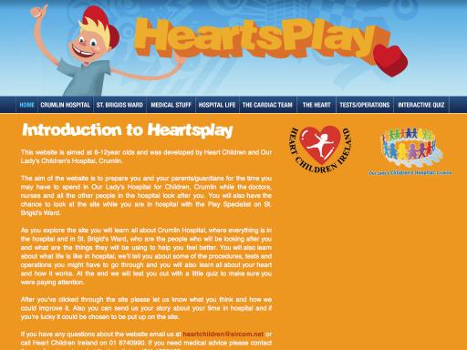 heartsplay.ie