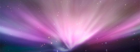 Stars Aurora
