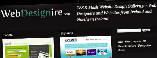 Web Designire
